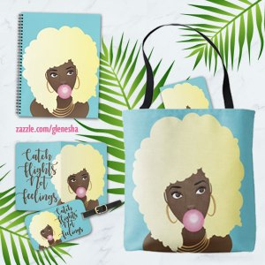 Blonde-hair-pink-gum-turquoise2